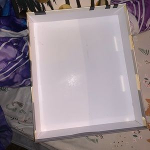 PINK Victoria's Secret Other - Empty pink gift box